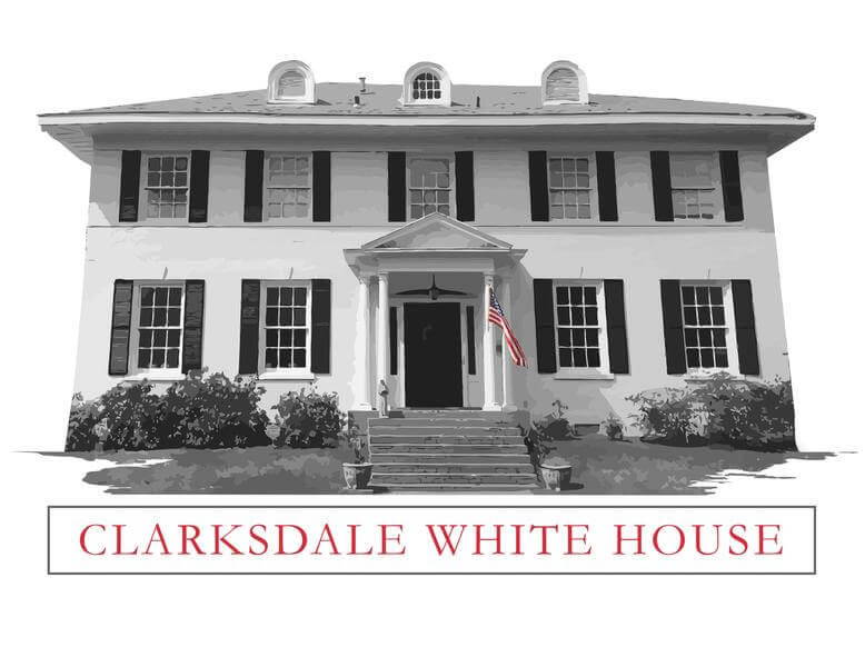 The Clarksdale White House is a great place to stay